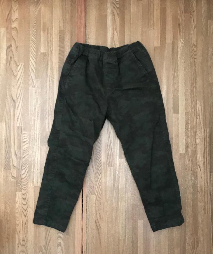 Uniqlo Fleece Pants for kids