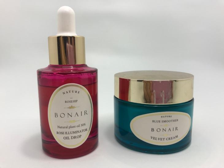 Bon Air Rose Illuminator Oil Drop